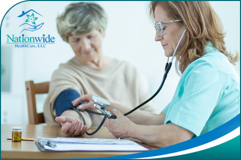 Home care assessments
