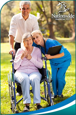 Home health Aide