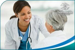 In-home skilled nursing